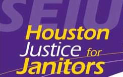 Houston Janitors